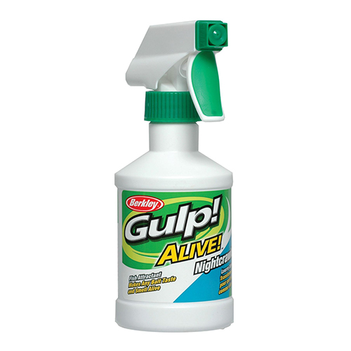 Berkley Gulp! Spray 8 oz Nightcrawler