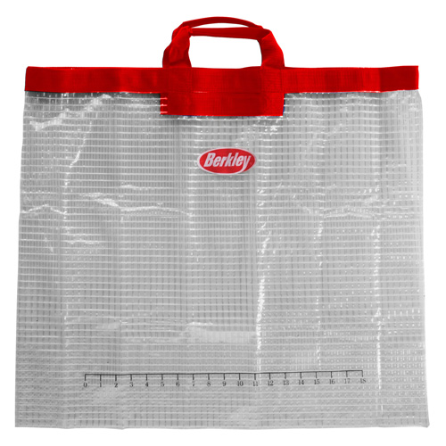 Berkley Berkley Heavy Duty PVC Fish Bag w/19