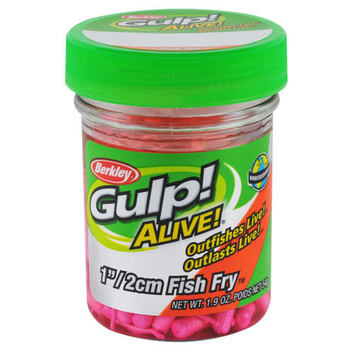 Berkley Gulp! Alive! Fish Fry, 1