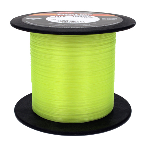 Berkley Berkley Fireline Fused Original Line 14 lbs, 1500 Yards, Flame Green 1197305