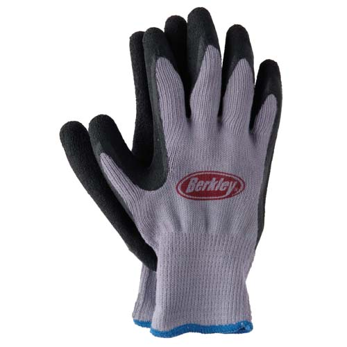 Berkley Berkley Fishing Gloves Coated 1236909