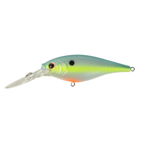 Berkley Berkley Flicker Shad Crankbait, 7cm Racy Shad 1237224