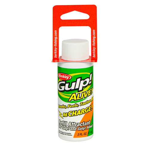 Berkley Gulp! Alive! Recharge Juice 2 oz