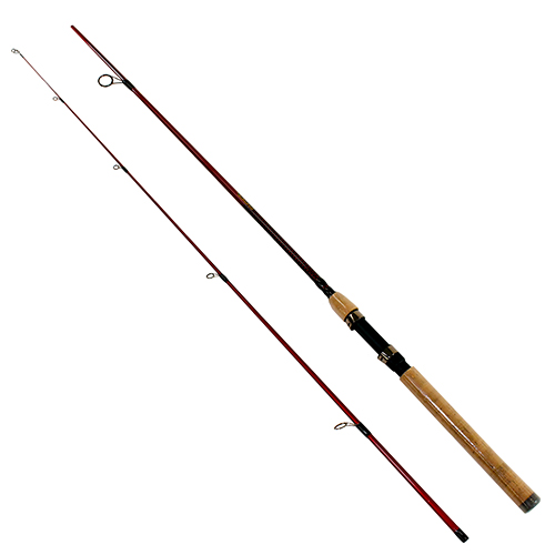 Berkley Berkley Cherrywood HD Spinning Rods 7' Medium, Fast 1274933