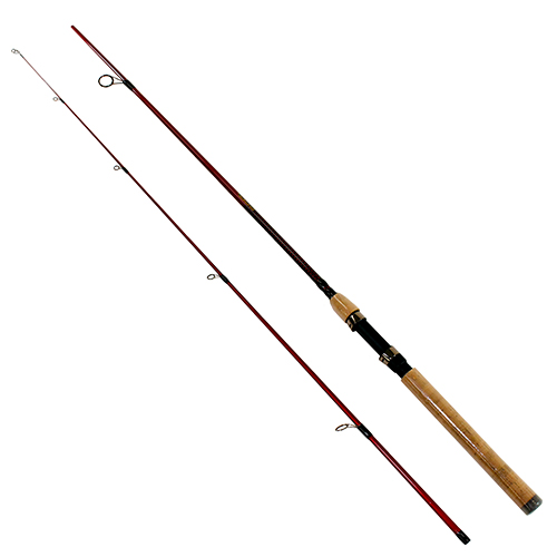 Berkley Berkley Cherrywood HD Spinning Rods 7' Medium/Heavy, Fast 1274934