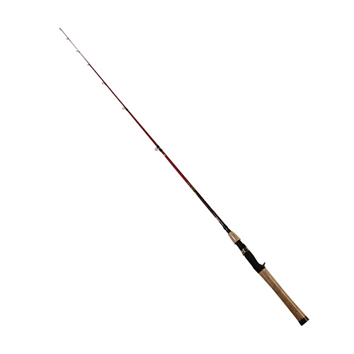 Berkley Berkley Cherrywood HD Casting Rod 6' Medium/Heavy, Fast 1274936