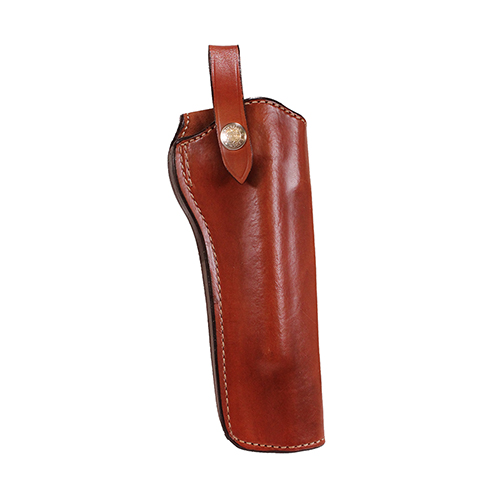 Bianchi 1L Lawman Holster Tan, Size 02, Right Hand
