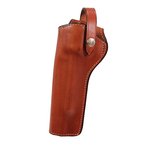 Bianchi Bianchi 1L Lawman Holster Tan, Size 03, Left Hand 10064