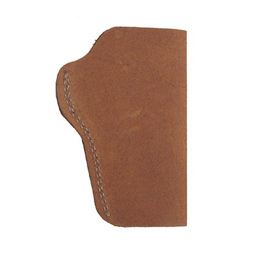 Bianchi Bianchi 6 Waistband Holster Natural Suede, Size 02, Left Hand 10383