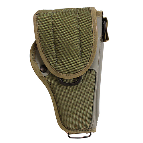 Bianchi Bianchi UM84 Universal Military Holster Olive Drab, Size R 14871