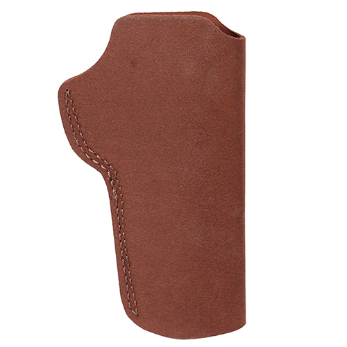 Bianchi Bianchi 6 Waistband Holster Natural Suede, Size 13, Left Hand 15487