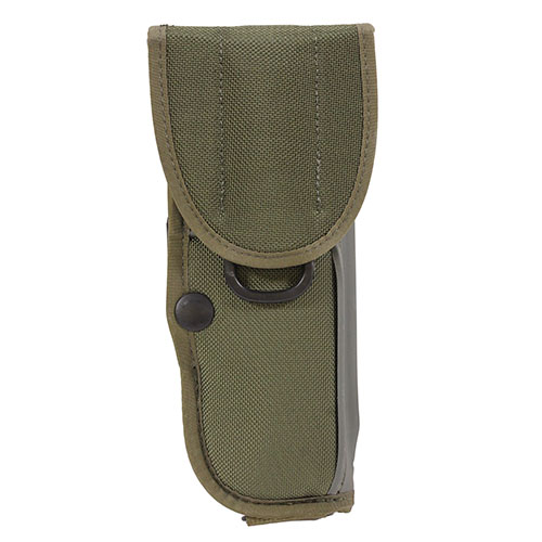 Bianchi UM92 Military Holster with Trigger Guard Shield I, Olive Drab, UM92-I