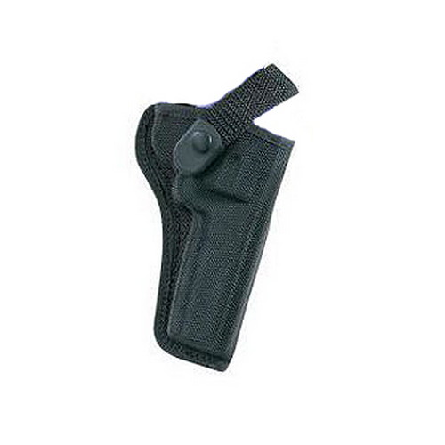 Bianchi Bianchi 7000 AccuMold Sporting Holster Plain Black, Size 09, Right Hand 17688