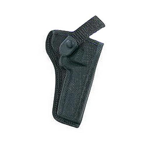 Bianchi 7000 AccuMold Sporting Holster Plain Black, Size 08, Right Hand 17690