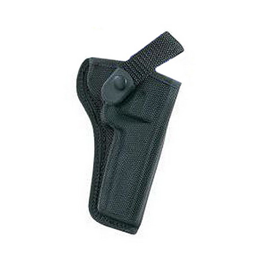 Bianchi Bianchi 7000 AccuMold Sporting Holster Plain Black, Size 11, Right Hand 17692