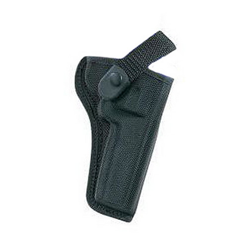 Bianchi 7000 AccuMold Sporting Holster Plain Black, Size 13, Right Hand