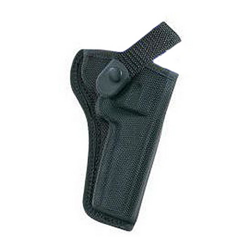 Bianchi Bianchi 7000 AccuMold Sporting Holster Plain Black, Size 14, Right Hand 17696