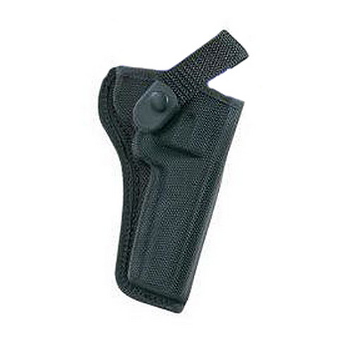 Bianchi Bianchi 7000 AccuMold Sporting Holster Plain Black, Size 15, Right Hand 17698