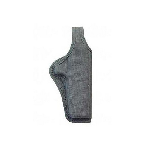 Bianchi 7001 AccuMold Sporting Holster Plain Black, Size 15, Right Hand