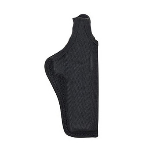 Bianchi Bianchi 7001 AccuMold Sporting Holster Plain Black, Size 08, Right Hand 17729