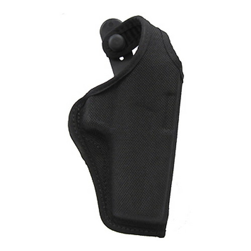 Bianchi Bianchi 7105 AccuMold Cruiser Holster Black, Size 13, Right Hand 18422