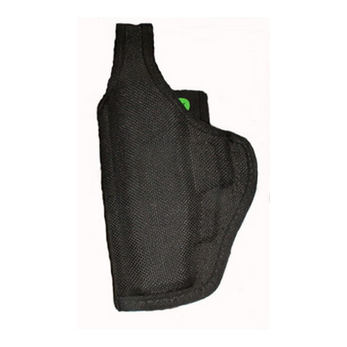 Bianchi 7120 AccuMold Defender Holster Black, Size 11A, Left Hand 18777