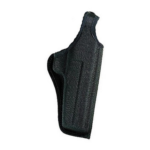 Bianchi Bianchi 7001 AccuMold Sporting Holster Plain Black, Size 10A, Right Hand 18944