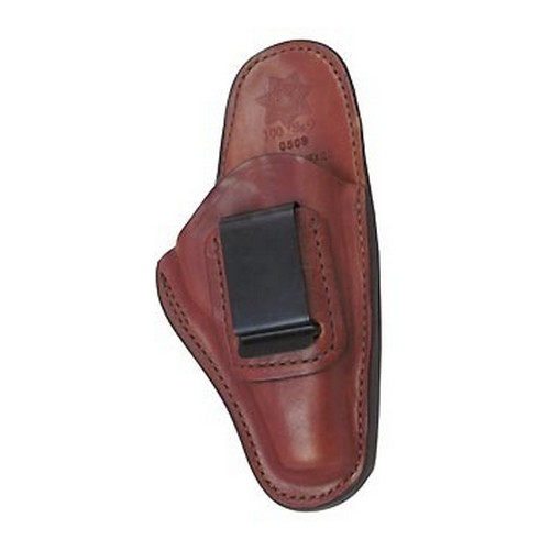 Bianchi Bianchi 100 Professional Holster Tan, Size 9A, Right Hand 19228