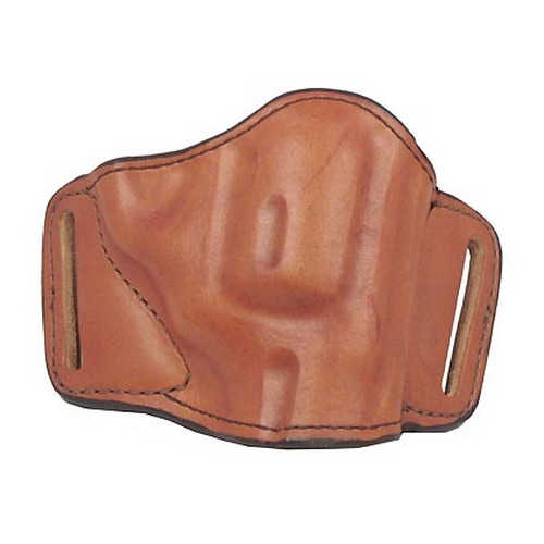 Bianchi 105 Minimalist Holster Tan, Size 01, Right Hand
