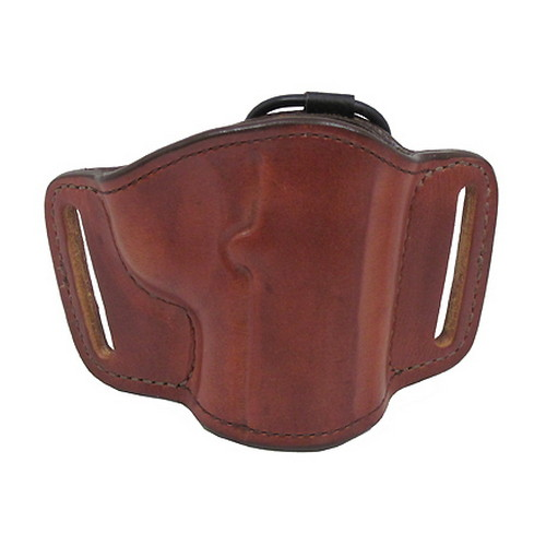 Bianchi 105 Minimalist Holster Tan, Size 12, Right Hand