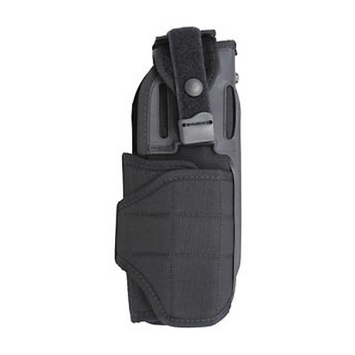 Bianchi T6500 Tac Holster LT Size 1, Black, Right Hand