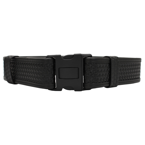 Bianchi Bianchi 7950 AccuMold Elite Sam Browne Belt Basket Black, Small 28