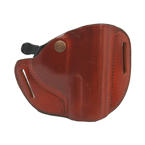 Bianchi Bianchi M82 CarryLok Holster Tan, Size 14, Right Hand 22142