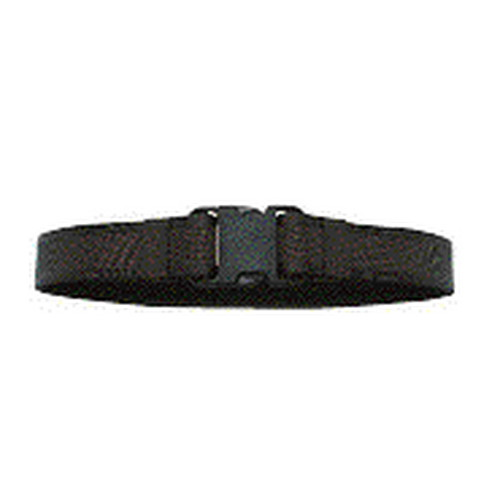 Bianchi Bianchi 7202 Nylon Gun Belt Black, Small 17870