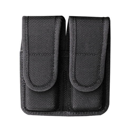 Bianchi Bianchi 7302HS AccuMold Double Magazine Pouch, Snap Size 4 18473