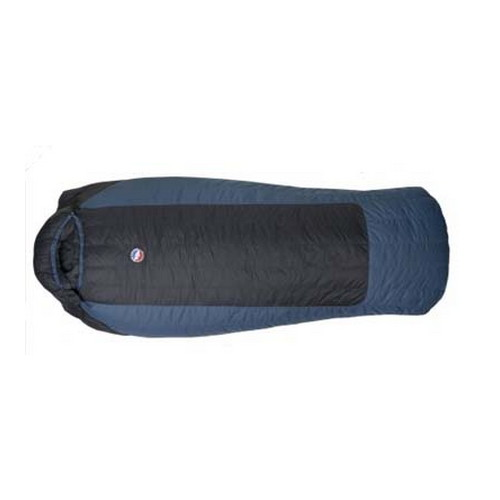 Big Agnes Deer Park 30° Large Right (600 Down Fill)