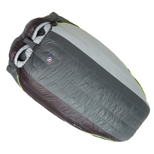 Big Agnes Big Agnes King Solomon 15° 40