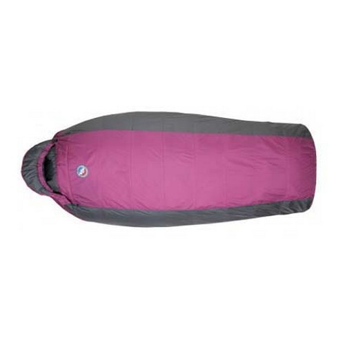 Big Agnes Lulu 15° Regular Right (Integrity)