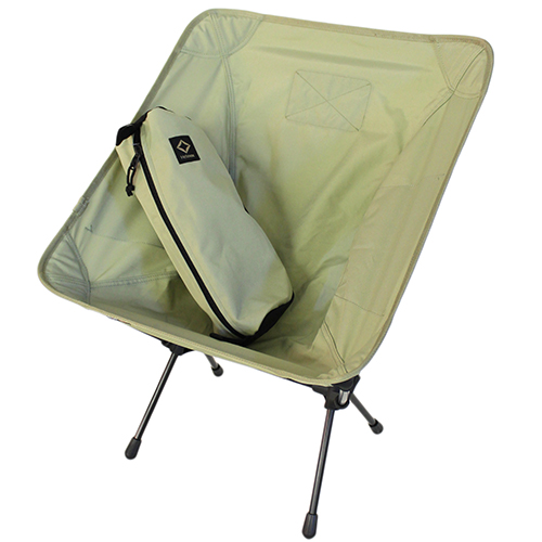 Big Agnes Big Agnes Tactical Chair Green HTACTGRN