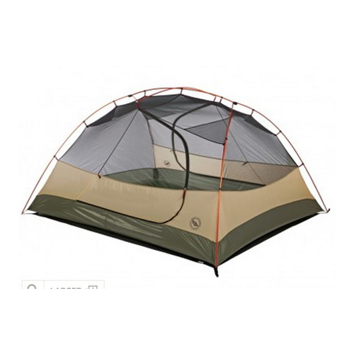 Big Agnes Big Agnes Jack Rabbit SL 4 Person TJR4SL12