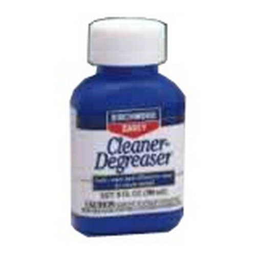 Birchwood Casey Birchwood Casey Cleaner-Degreaser, 3oz 16225