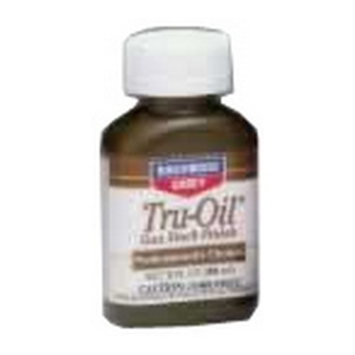 Birchwood Casey Tru-Oil Gun Stock Finish 3 oz