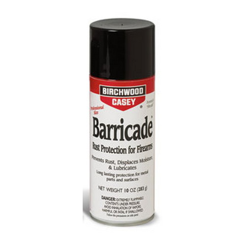 Birchwood Casey Birchwood Casey Barricade Rust Preventive 10oz Aerosol 33140