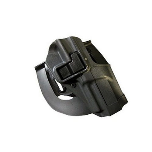BlackHawk BlackHawk Products Group Serpa Sportster Belt Holster Right Hand Glock 17 413500BK-R