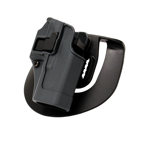 BlackHawk BlackHawk Products Group Serpa Sportster Belt Holster Right Hand Glock 19 413502BK-R