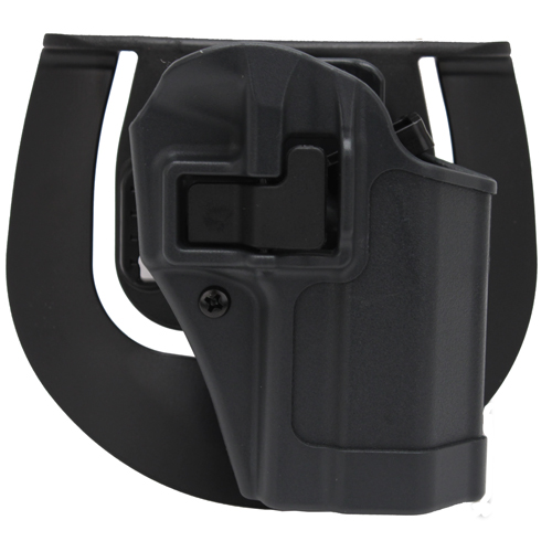 BlackHawk Products Group Serpa Sportster Belt Holster Right Hand Sig 228 413505BK-R