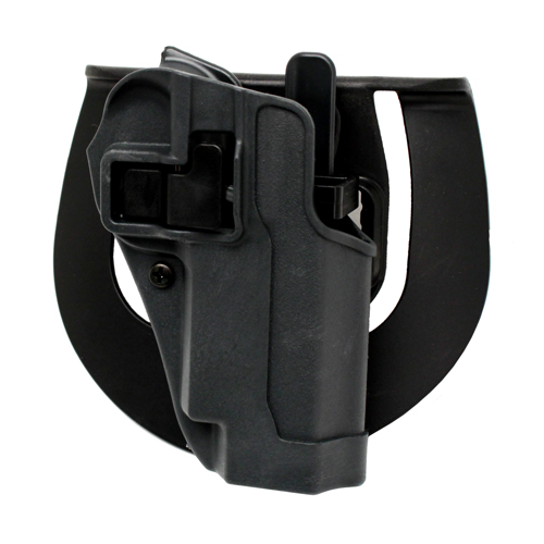 BlackHawk BlackHawk Products Group Serpa Sportster Belt Holster Right Hand S&W 5900 413510BK-R