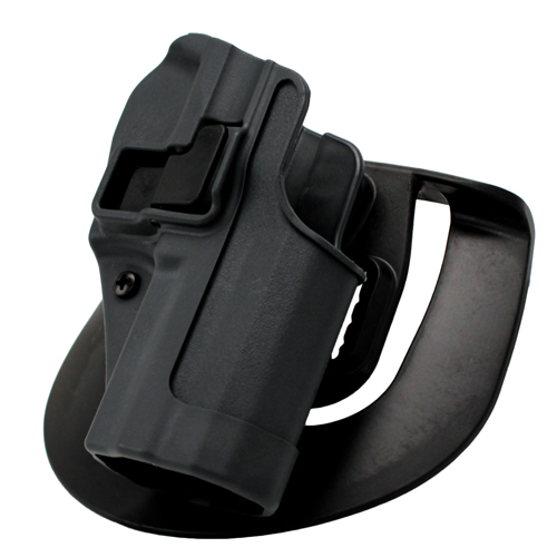 BlackHawk BlackHawk Products Group Serpa Sportster Belt Holster Right Hand H&K USP FS 413514BK-R
