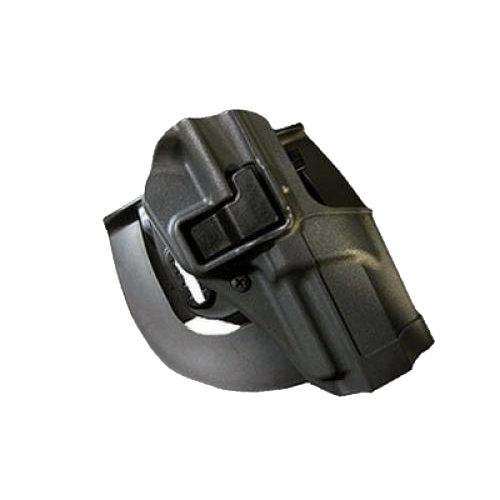 BlackHawk BlackHawk Products Group Serpa Sportster Belt Holster Right Hand H&K P2000 413516BK-R