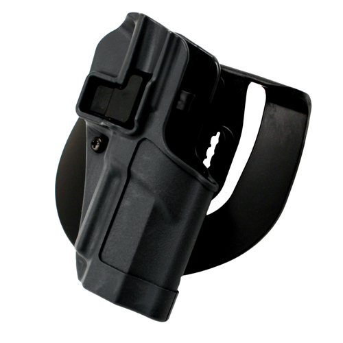 BlackHawk BlackHawk Products Group Serpa Sportster Belt Holster Right Hand FN 5.7 USG 413518BK-R